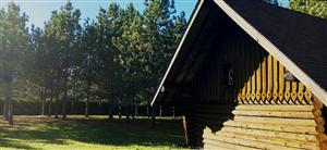 JC Park Hut